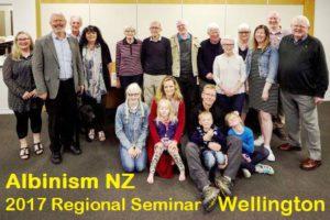ALB NZ Reg Sem 2017