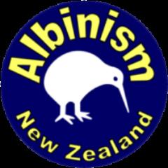 Albinism NZ